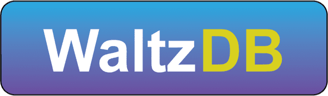 Software - WALTZ-DB 2.0